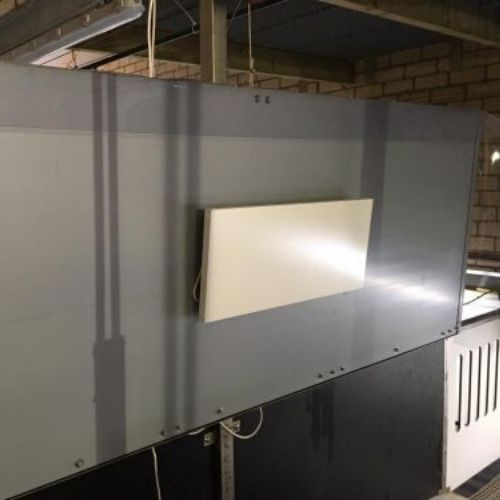 Infrarood verwarmingspanelen